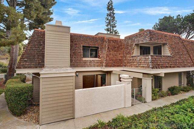 4289 Caminito Pintoresco, San Diego, CA 92108 (#210017419) :: The Costantino Group | Cal American Homes and Realty