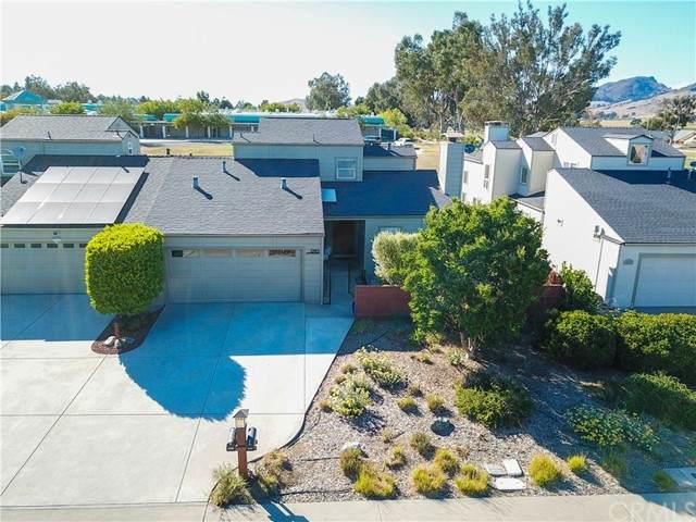 1292 Laguna Lane, San Luis Obispo, CA 93405 (#SC21136159) :: RE/MAX Masters