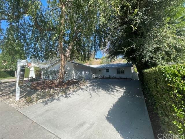 23352 Erwin Street, Woodland Hills, CA 91367 (#SR21135484) :: Swack Real Estate Group   Keller Williams Realty Central Coast