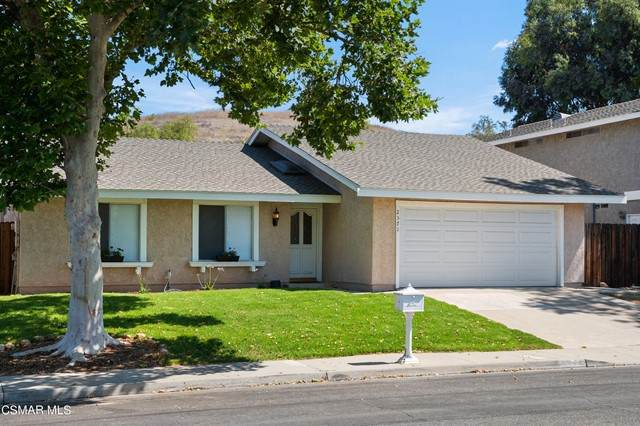 2371 Northpark Street, Thousand Oaks, CA 91362 (#221003415) :: Wendy Rich-Soto and Associates