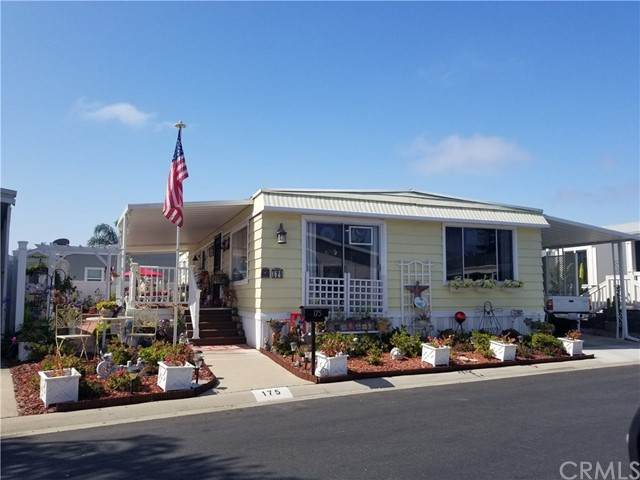 26000 Avenida Aeropuerto #175, San Juan Capistrano, CA 92675 (#OC21136188) :: Wendy Rich-Soto and Associates