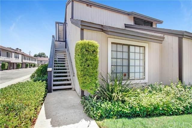 7225 Shoup Avenue #26, West Hills, CA 91307 (#SB21136116) :: Swack Real Estate Group | Keller Williams Realty Central Coast