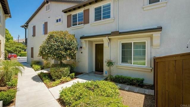 2107 Palo Alto Drive #83, Chula Vista, CA 91914 (#PTP2104377) :: Wendy Rich-Soto and Associates