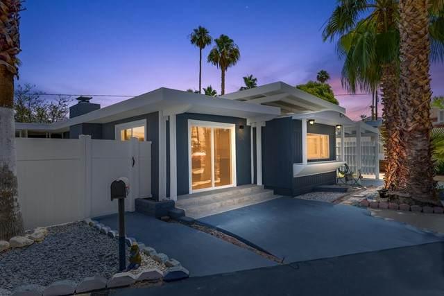 26 Sahara Street, Palm Springs, CA 92264 (#219063933DA) :: The Miller Group