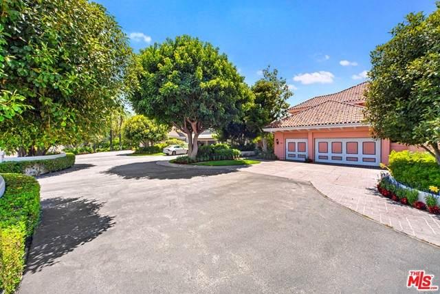 2113 Stoney Hill Road, Los Angeles (City), CA 90049 (#21751772) :: Jett Real Estate Group