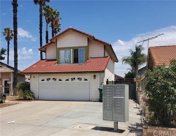 24344 Katrina Avenue, Moreno Valley, CA 92551 (#IV21136654) :: American Real Estate List & Sell