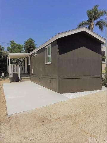 5051 Argus Drive #23, Eagle Rock, CA 90041 (#IV21136592) :: Team Tami