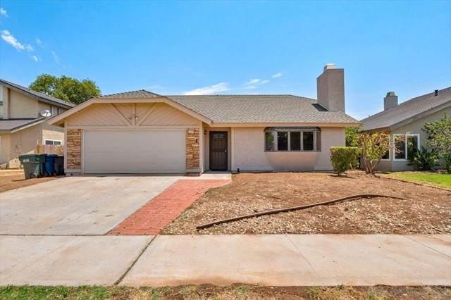 864 Sumac Pl, Escondido, CA 92027 (#210017436) :: Swack Real Estate Group | Keller Williams Realty Central Coast