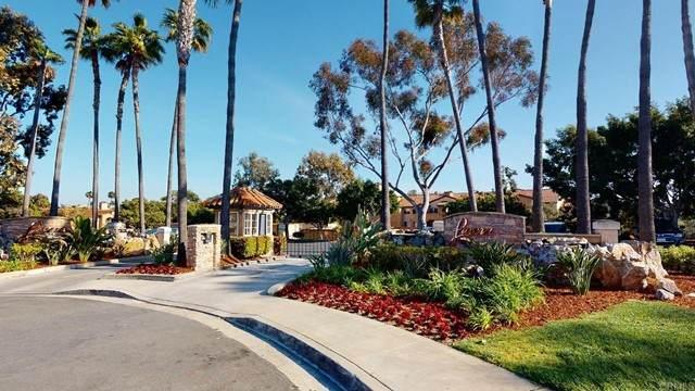 7120 Shoreline Drive #48, San Diego, CA 92122 (#PTP2104380) :: Compass