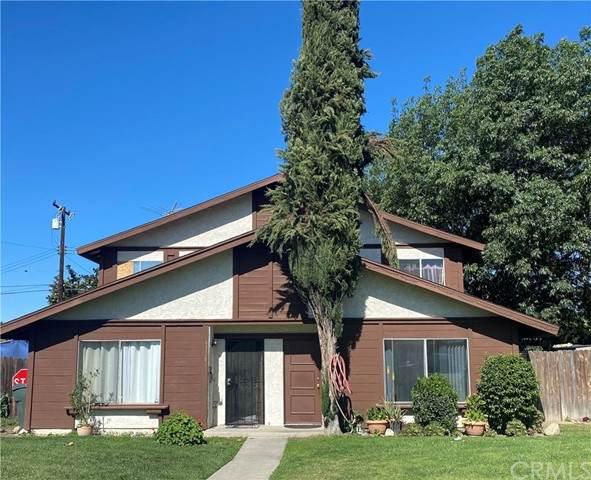 9336 Ramona Avenue, Montclair, CA 91763 (#CV21134629) :: Swack Real Estate Group | Keller Williams Realty Central Coast