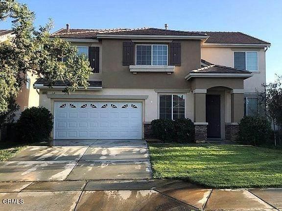 525 Fair Park Way, Perris, CA 92570 (#V1-6641) :: American Real Estate List & Sell