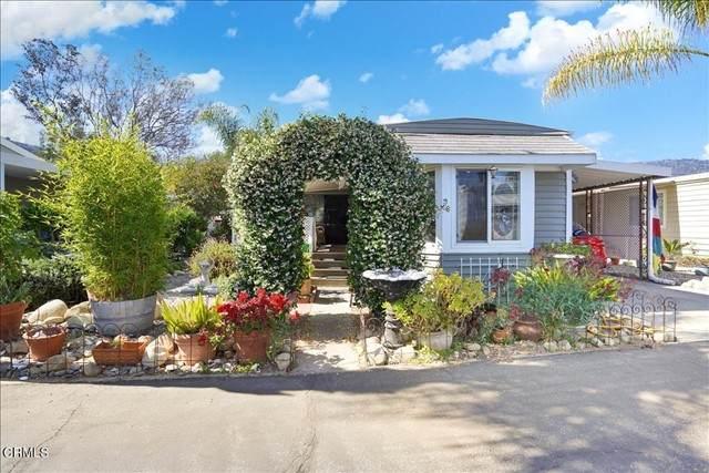 9097 N Ventura Avenue #38, Ventura, CA 93001 (#V1-6637) :: Team Tami