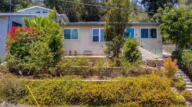 839 Rollin Street, South Pasadena, CA 91030 (#P1-5381) :: Wendy Rich-Soto and Associates