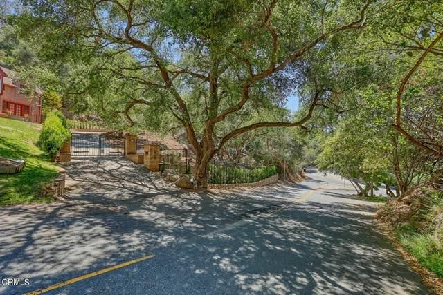 364 Corona Drive, La Canada Flintridge, CA 91011 (#P1-5387) :: Wendy Rich-Soto and Associates