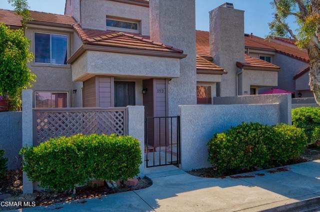 993 Via Colinas, Westlake Village, CA 91362 (#221003416) :: The Miller Group