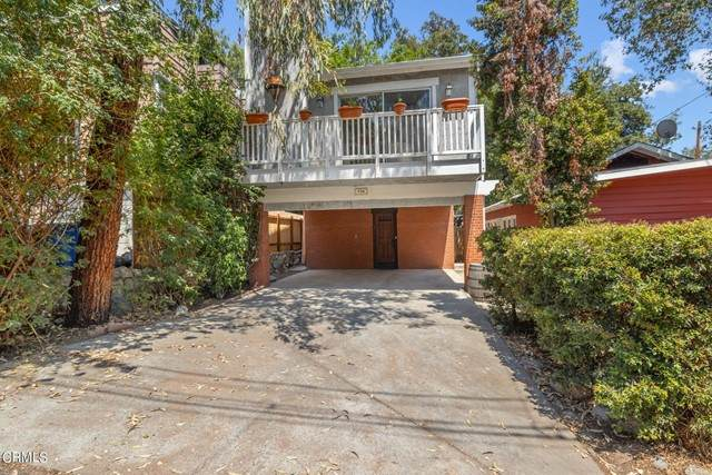 714 Brookside Lane, Sierra Madre, CA 91024 (#P1-5383) :: Wendy Rich-Soto and Associates