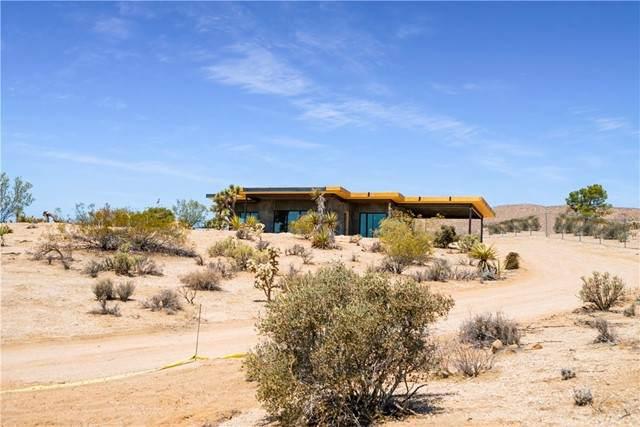 5930 Yucca Mesa Road - Photo 1