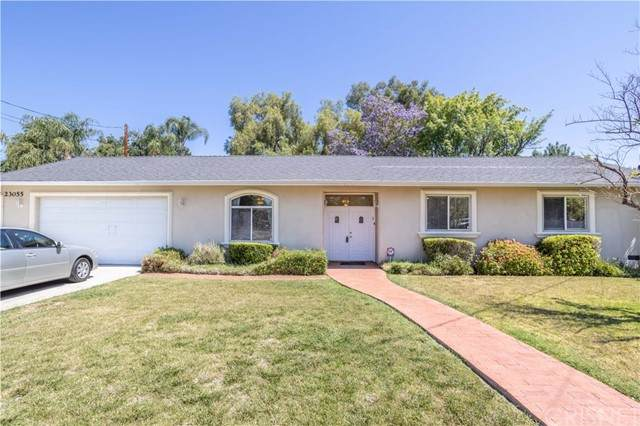 23055 Mariano Street, Woodland Hills, CA 91367 (#SR21136722) :: Swack Real Estate Group   Keller Williams Realty Central Coast