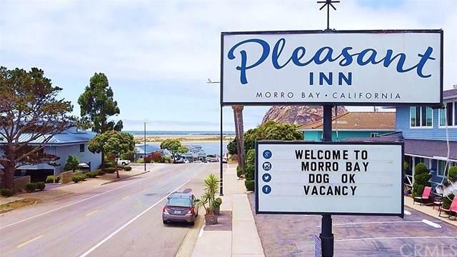 235 Harbor Street, Morro Bay, CA 93442 (#PI21135419) :: Mainstreet Realtors®