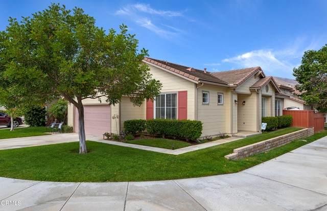 2417 Taos Avenue, Ventura, CA 93001 (#V1-6649) :: Wendy Rich-Soto and Associates