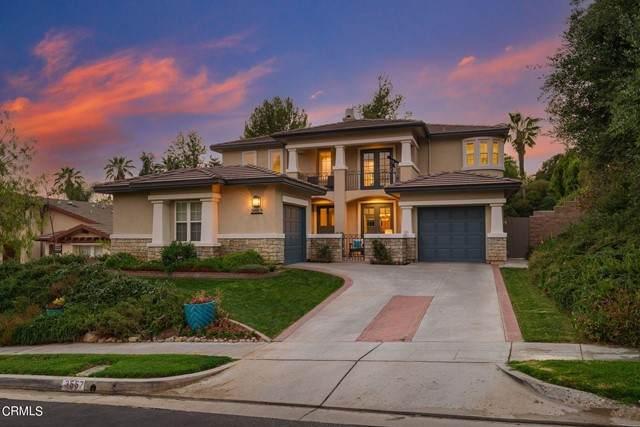 3557 Giddings Ranch Road, Altadena, CA 91001 (#P1-5390) :: Wendy Rich-Soto and Associates