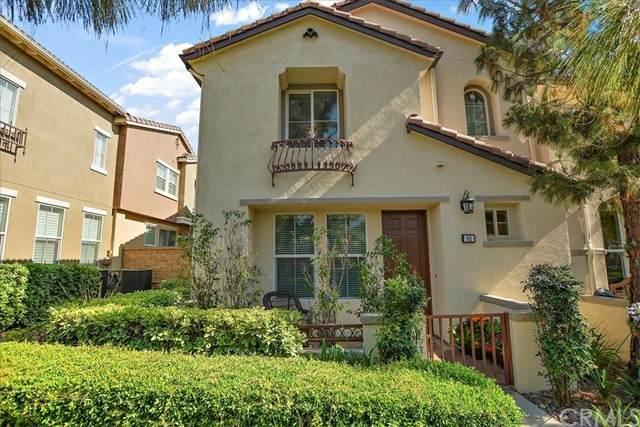 15723 Parkhouse #83 Drive #83, Fontana, CA 92336 (#CV21133496) :: RE/MAX Masters