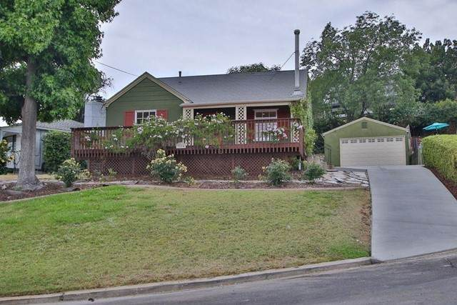 7574 Seneca Place, La Mesa, CA 91942 (#210017443) :: Swack Real Estate Group | Keller Williams Realty Central Coast