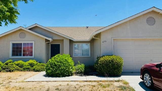 696 Skinner Street, Soledad, CA 93960 (#ML81848397) :: Corcoran Global Living