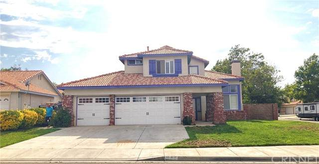 39445 Andesite Court, Palmdale, CA 93551 (#SR21136535) :: The Houston Team   Compass