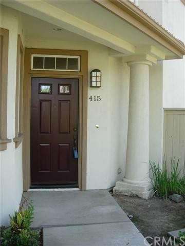 415 Ridgeway, Irvine, CA 92620 (#PW21135633) :: The Miller Group