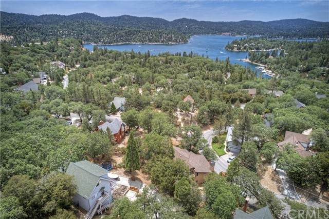 1195 Yosemite Drive, Lake Arrowhead, CA 92352 (#EV21136315) :: eXp Realty of California Inc.