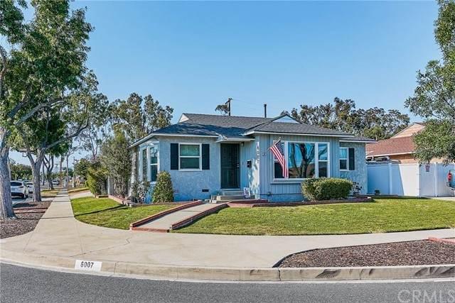 6007 Sugarwood Street, Lakewood, CA 90713 (#PW21136801) :: The Miller Group