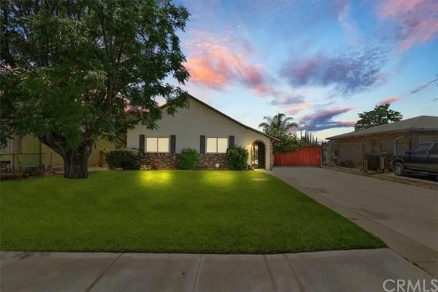 837 Michigan Avenue, Beaumont, CA 92223 (#CV21136563) :: eXp Realty of California Inc.