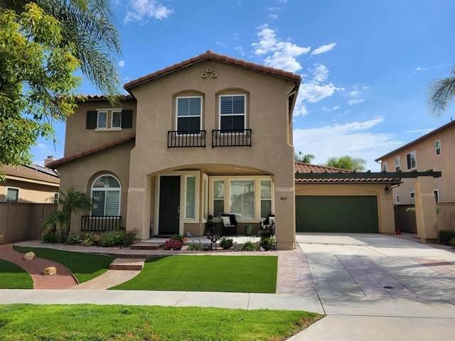 1465 Stanislaus Drive, Chula Vista, CA 91913 (#PTP2104385) :: Wendy Rich-Soto and Associates