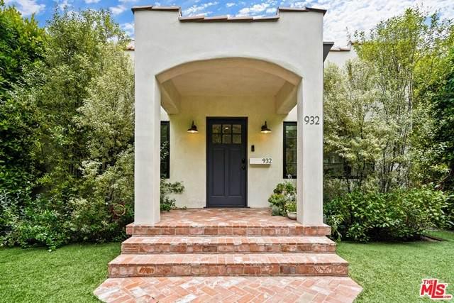 932 Superba Avenue, Venice, CA 90291 (#21752538) :: Jett Real Estate Group