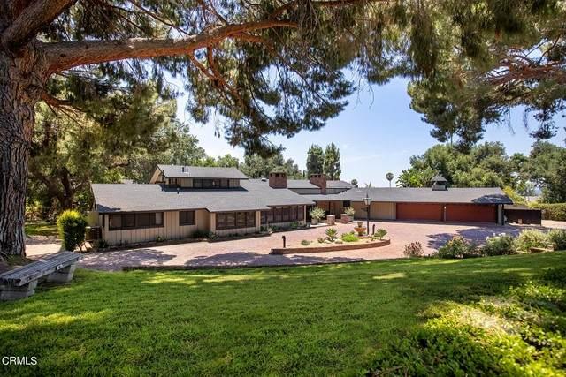 3245 Villa Highlands Drive, Pasadena, CA 91107 (#P1-5393) :: Wendy Rich-Soto and Associates