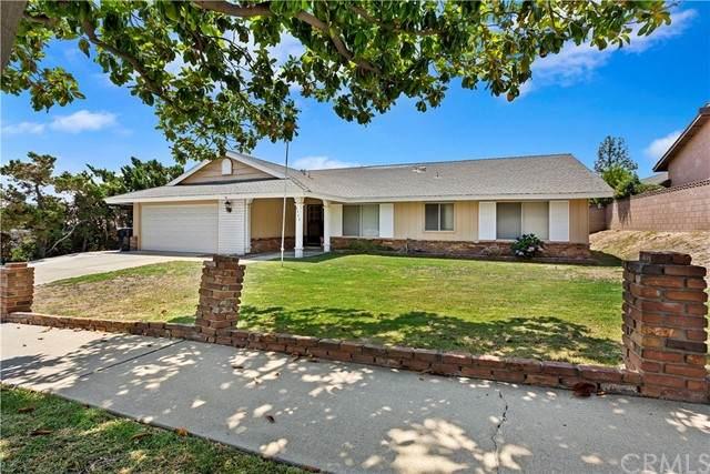 8569 Calle Feliz, Rancho Cucamonga, CA 91730 (#CV21136508) :: Compass