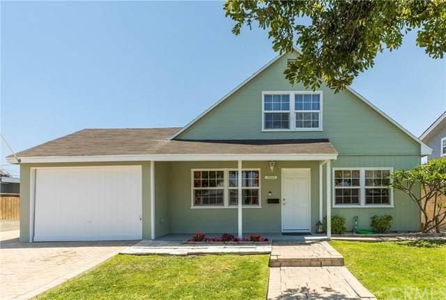 3828 W 180th Street, Torrance, CA 90504 (#SB21092072) :: The Miller Group