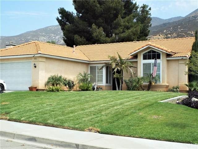 994 W 59th Street, San Bernardino, CA 92407 (#CV21136754) :: Wendy Rich-Soto and Associates