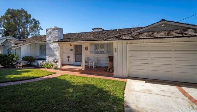 427 Santa Ana Avenue, Newport Beach, CA 92663 (#NP21136552) :: RE/MAX Masters