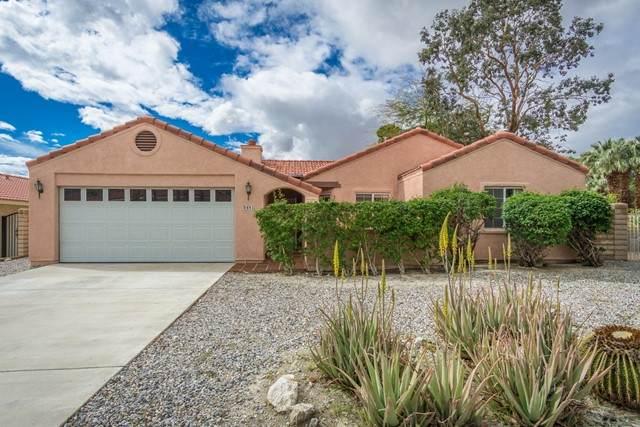 9481 Ekwanok Drive, Desert Hot Springs, CA 92240 (#219063947PS) :: Robyn Icenhower & Associates