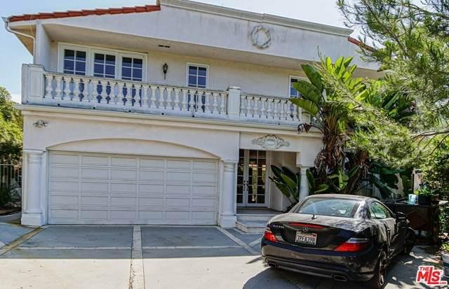 2608 Zorada Drive, Los Angeles (City), CA 90046 (#21752634) :: eXp Realty of California Inc.