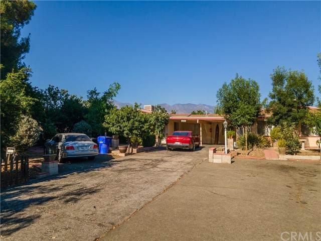 12197 11th Street, Yucaipa, CA 92399 (#DW21136915) :: Zen Ziejewski and Team
