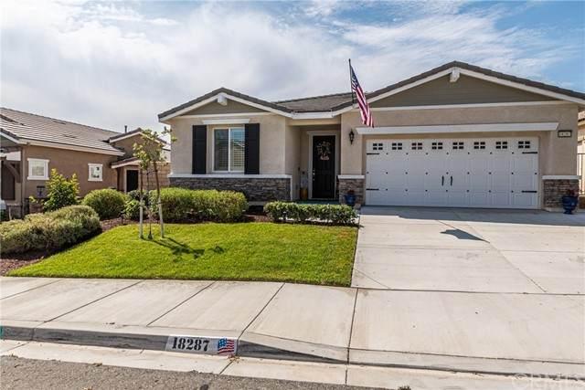 18287 Laurel Cherry Lane, San Bernardino, CA 92407 (#CV21136490) :: Wendy Rich-Soto and Associates