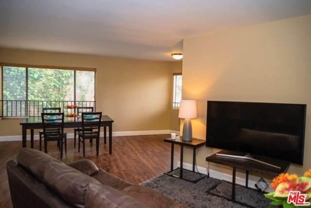 10982 Roebling Avenue #323, Los Angeles (City), CA 90024 (#21752646) :: Jett Real Estate Group