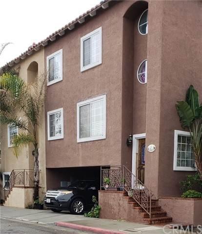 335 10th Street, Hermosa Beach, CA 90254 (#SB21096621) :: Swack Real Estate Group | Keller Williams Realty Central Coast