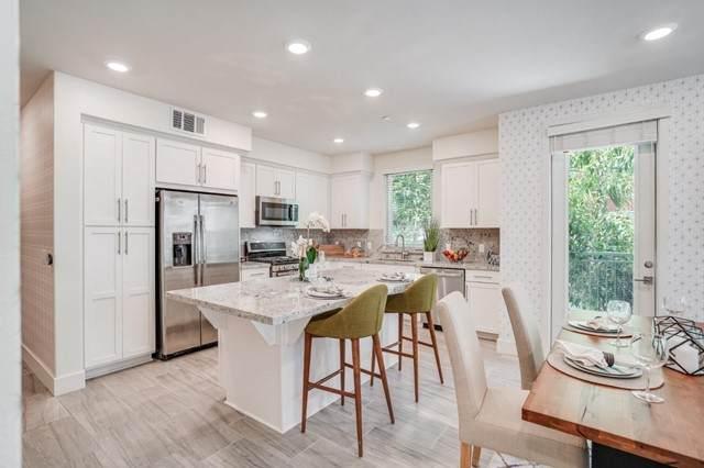 370 Riesling Avenue #20, Milpitas, CA 95035 (#ML81850467) :: Berkshire Hathaway HomeServices California Properties