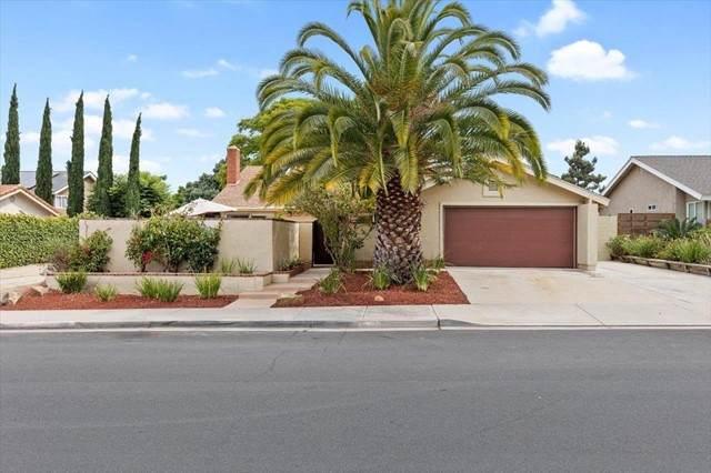 3006 Segovia Way, Carlsbad, CA 92009 (#210017467) :: eXp Realty of California Inc.