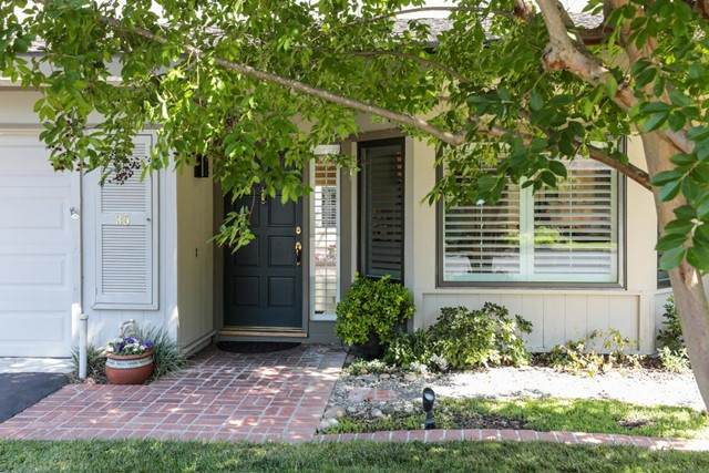 35 Deep Well Lane, Los Altos, CA 94022 (#ML81850449) :: Zember Realty Group