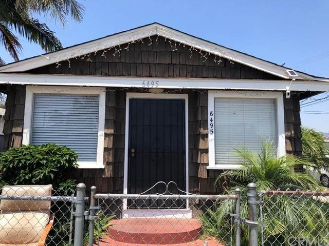 6495 Orange Avenue, Long Beach, CA 90805 (#DW21136945) :: Doherty Real Estate Group